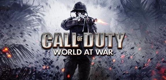 بازی Call of Duty: World at War