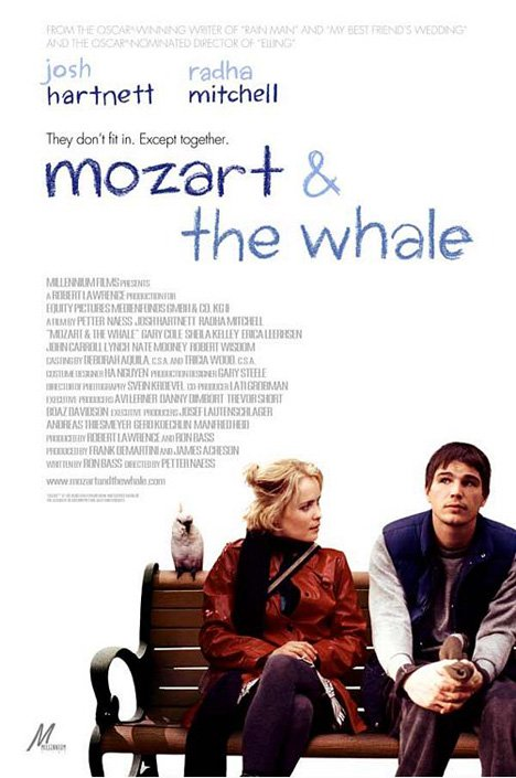 Mozart and the Whale 2005