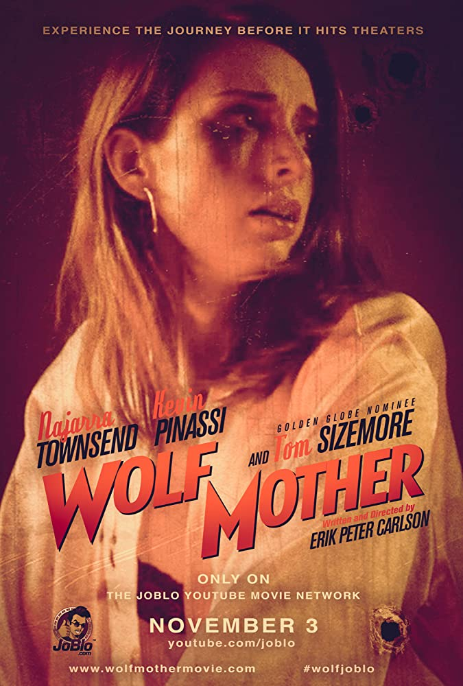 Wolf Mother 2016