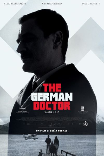 The German Doctor 2013